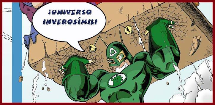 Universo Inverosímil