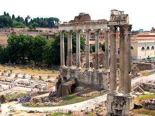எகிப்து மம்மிகள் உருவான காரணம் Ancient-rome