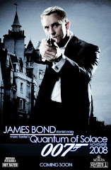 poster quantum of solace