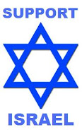 SUPPORT ISRAEL - SUPPORT FREEDOM FROM EVIL