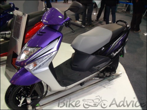 Image Result For Honda Dio Limited Edition