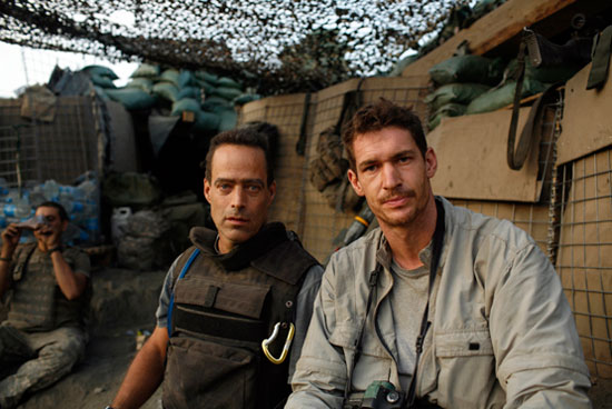 a literary analysis of war by sebastian junger Read storm of steel free essay and over 88,000 other research  literary analysis:  movie to book the perfect storm is a novel written by sebastian junger,.