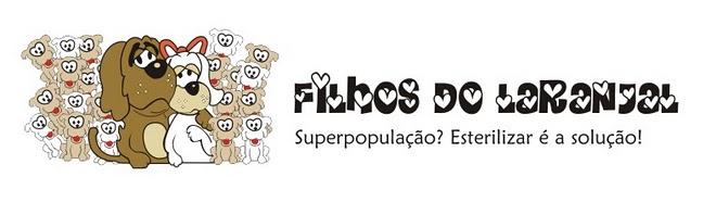 FILHOS DO LARANJAL