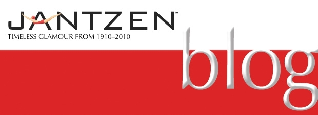 Jantzen Blog
