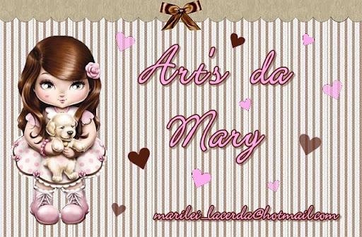 Art's da Mary