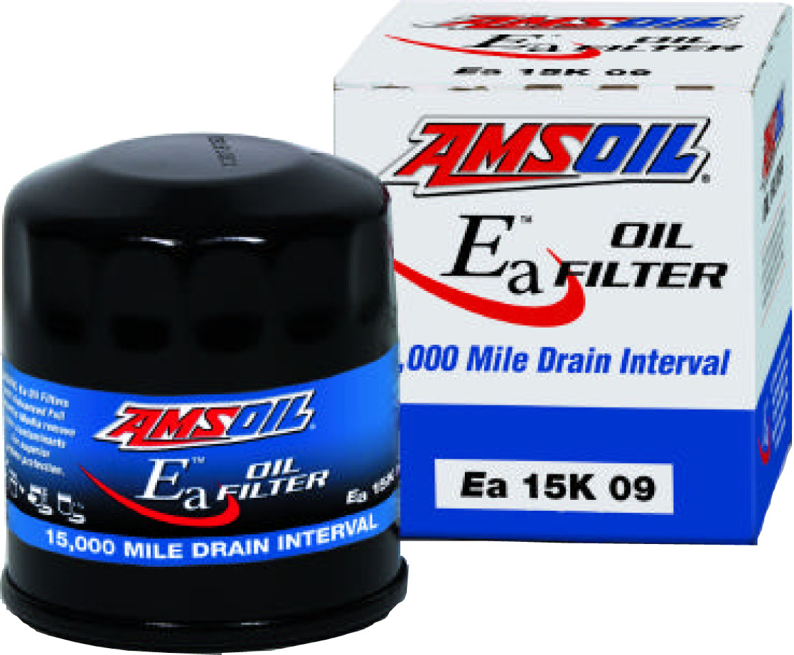 Amsoil introduces 15 000 mile ea 194 174 oil filters