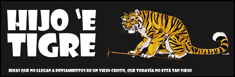 Hijo e' Tigre