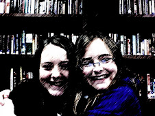 Sarah and Jennifer
