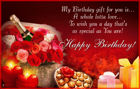 Happy Birthday Free Cards gangcraftnet – Happy Birthday Cards Images Free