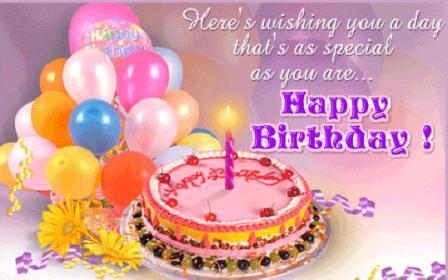 Birthday Cards 01 - Cards Design Pictures - Zimbio