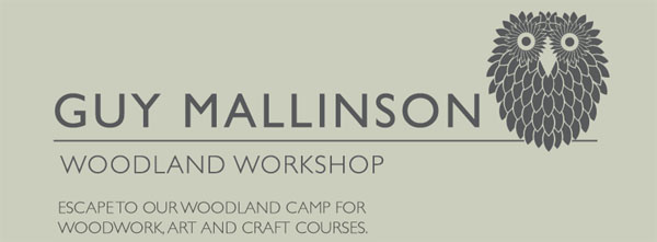 Guy Mallinson Woodland Workshop