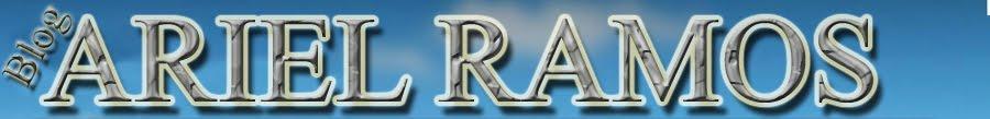Blog do Ariel Ramos