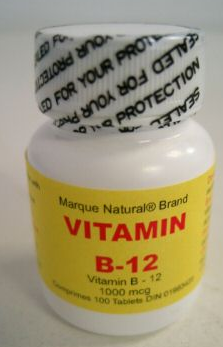 how to know you have a b12 deficiency