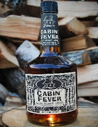 DISCOVER CABIN FEVER MAPLE WHISKY