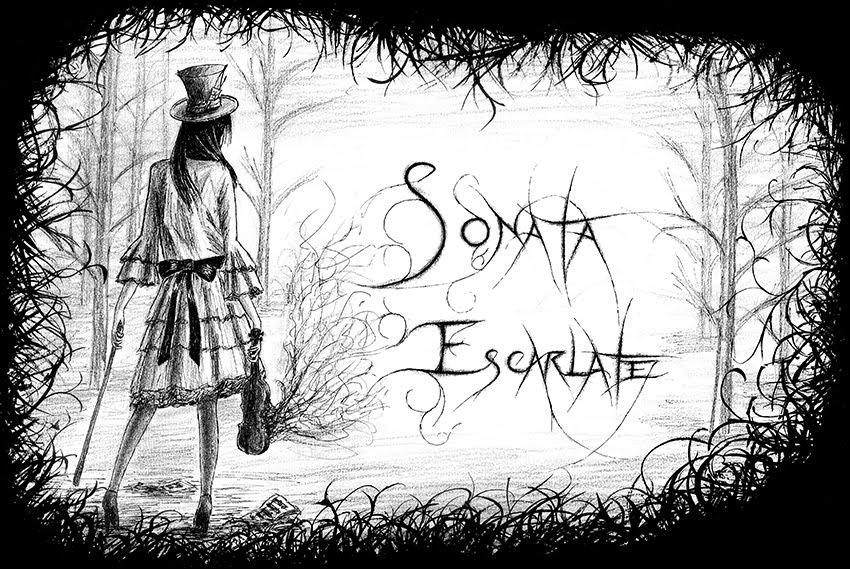 Sonata Escarlate