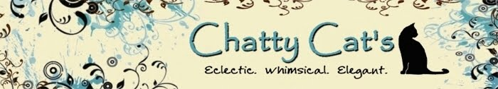 Chatty Cat's
