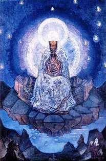 El Código Roerich y la Piedra de Chintamani (movido relación pax esferas y BSP)- PARRAVICINI Y LOS 3 CÍRCULOS Fotopnroerichi