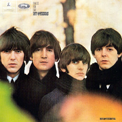 Beatles Album Covers Beatles For Sale. BEATLES FOR SALE. Músicas :