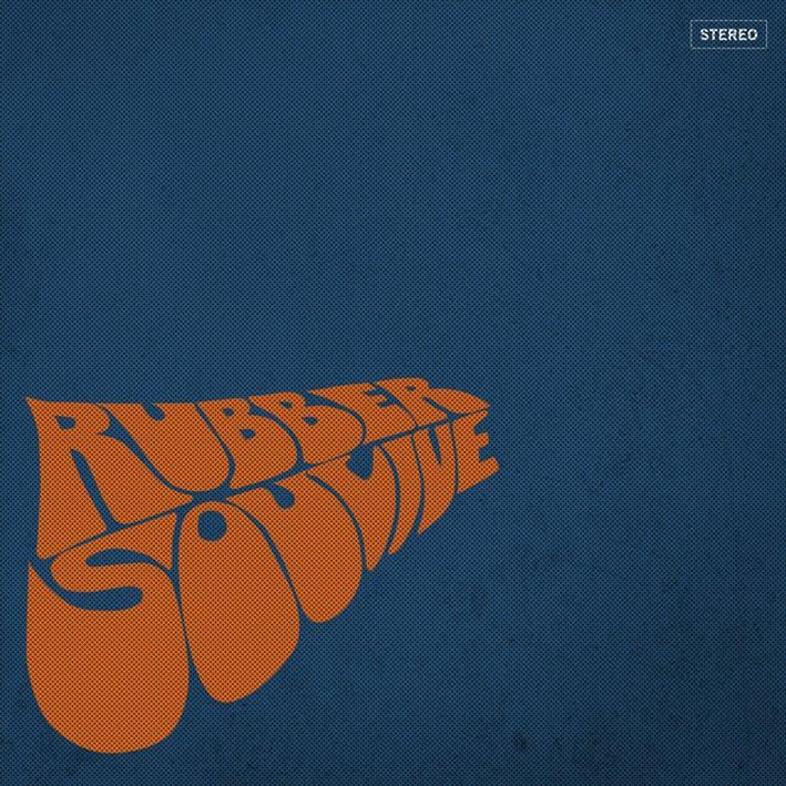 Soulive - Back Again