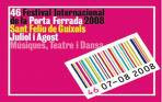 Porta Ferrada 2008