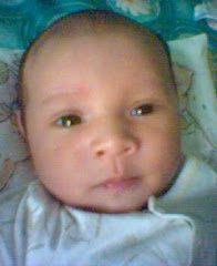 Anas 1 Bulan
