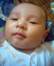 Anas 3 Bulan