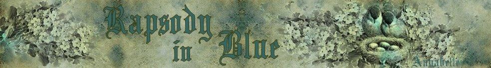*** Rapsody in Blue ***