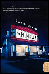 THE FILM CLUB | David Gilmour