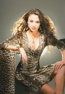 Hot & Sexy Girls: Miss Bolivia Universe 2010