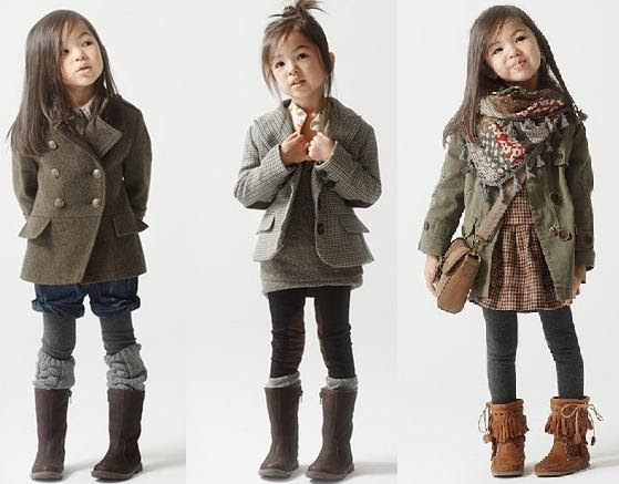 PINKY BROWN re,Design Zara\u0027s Fall looks for your lil girl