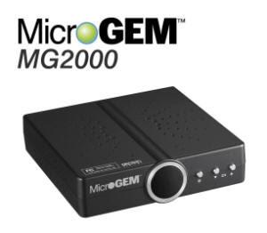 Microgem MG2000