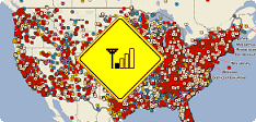 Identify Dead Cell Zones In Your Area