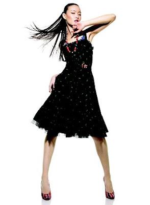 Chinese teen cici modelling portfolio — 8