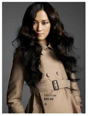 Asian model 2007 images 178