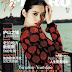 Ming Xi Magazine Cover for Madame Figaro China, August 2010