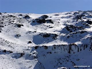 La sierra de Candelario Hoya Mayor