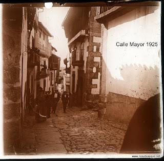 Candelario año 1925