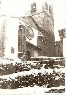 Candelario Nevado