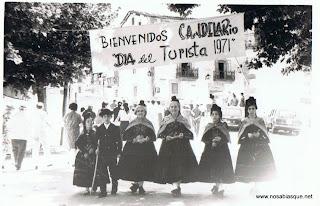 Día del Turista en Candelario Salamanca