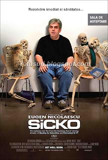 Eugen Nicolaescu Sicko