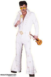 Ludovic Orban - Elvis Presley