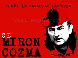 Ce Miron Cozma