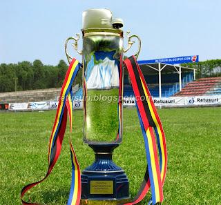 Trofeul Campionatului Romanesc