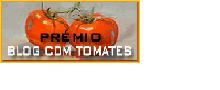 Prêmio Blog com Tomates