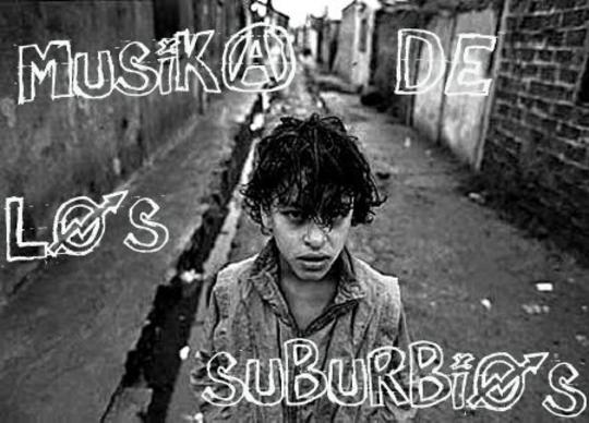 Musika de los suburbios