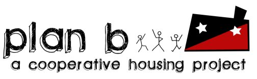 Plan B Housing Cooperative Ltd