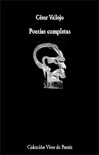 césar vallejo/edición de ricardo silva-santiesteban