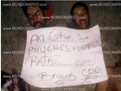Blog Del Narco Zetas