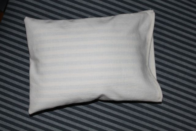 Made Pieces For Reese Mattress Pillow Amp Sheets Tutorial