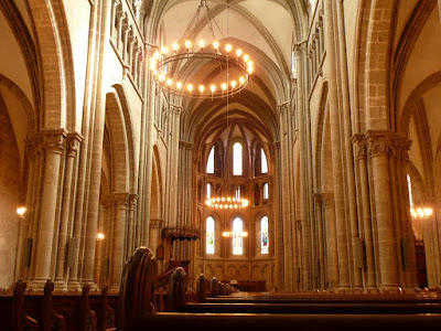 Szt. Péter katedrális, Genf